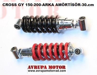 Arka Amortisor Cross GY 150-A-(30)