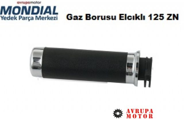 AS125T KUMANDA SAĞ NIKEL-B-