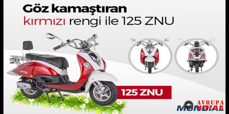 AS125T KUMANDA SOL NIKEL-B-