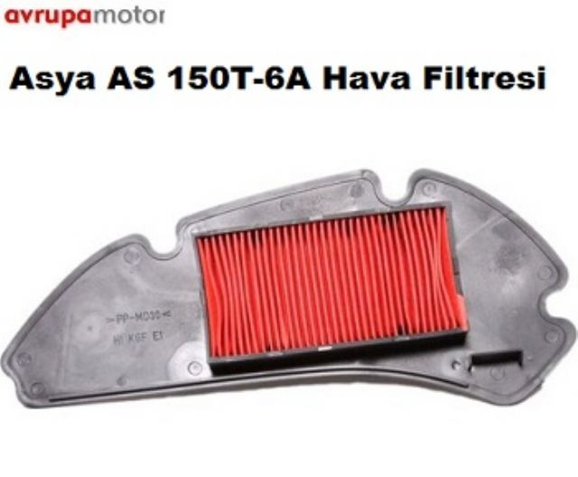 AS150T-13 HAVA FİLİTRESİ KOMPLE