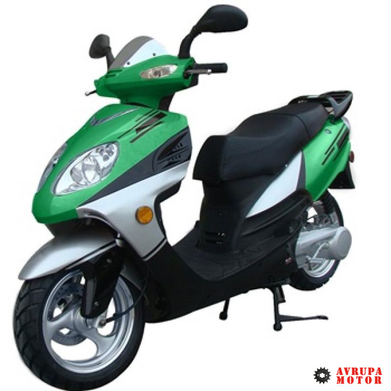 EGZOZ CONTASI SCOOTER-B-