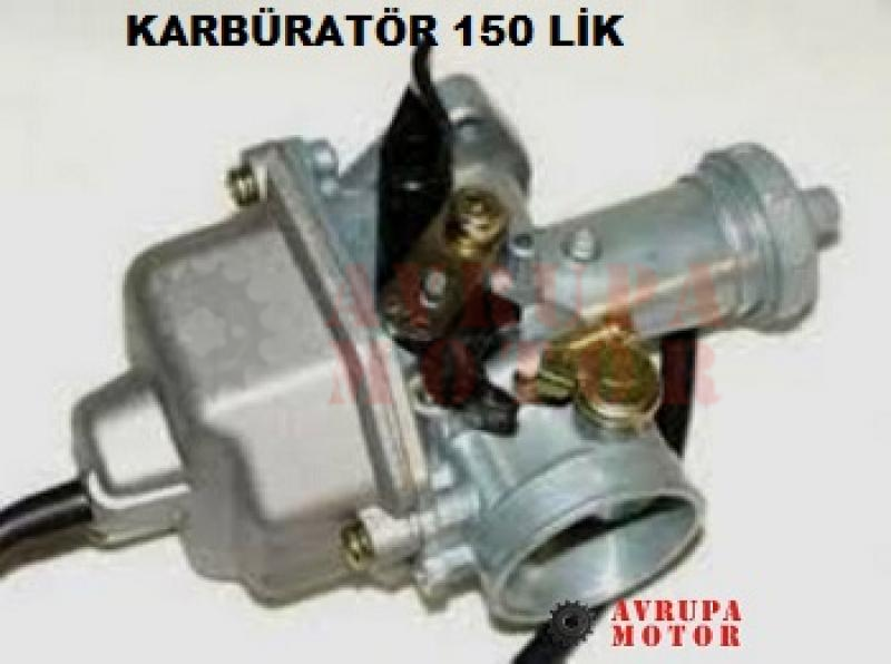 Karburator Cross GY 150-A-