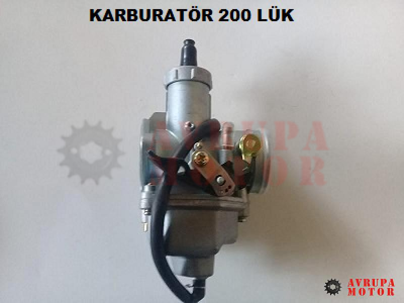 Karburator Cross GY 200-A-