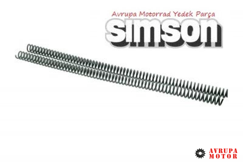 Z-On Amortisor Ic Yayi Simson S 51 (AD)-B-