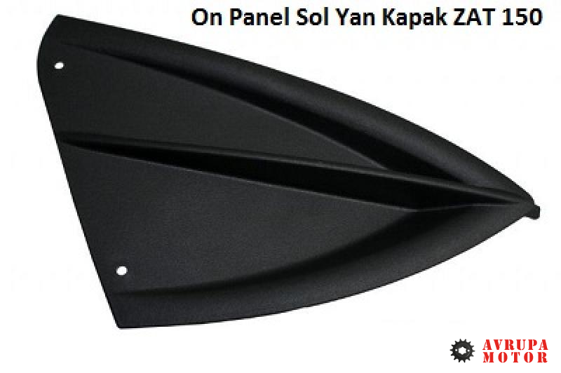 On Panel Yan Kapak ZAT 150-A-SOL