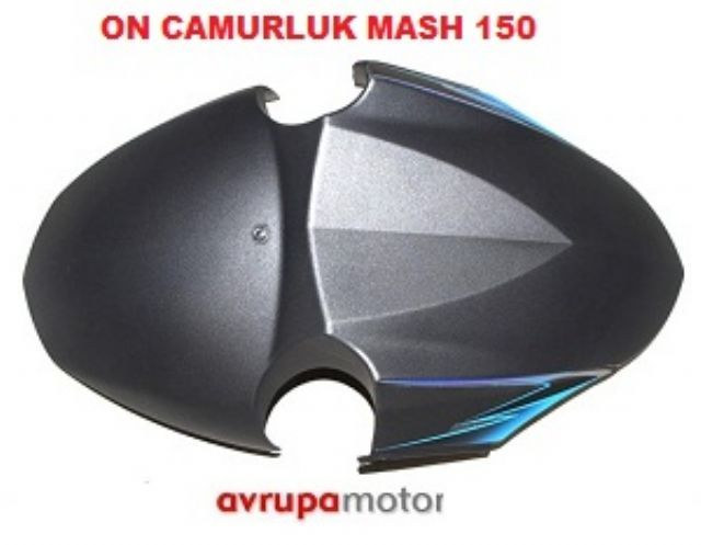 A-On Camurluk MASH 150