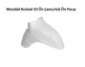 ON CAMURLUK ON PARCA 50,TT-REVIVAL-C-