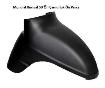 ON CAMURLUK ON PARCA 50,TT-REVIVAL-A-