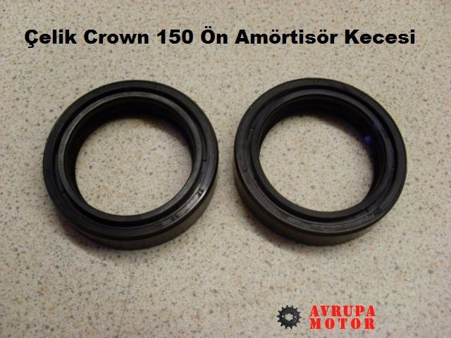 On Amortisor Kecesi CRW-150 (33-46-11.1)-A-