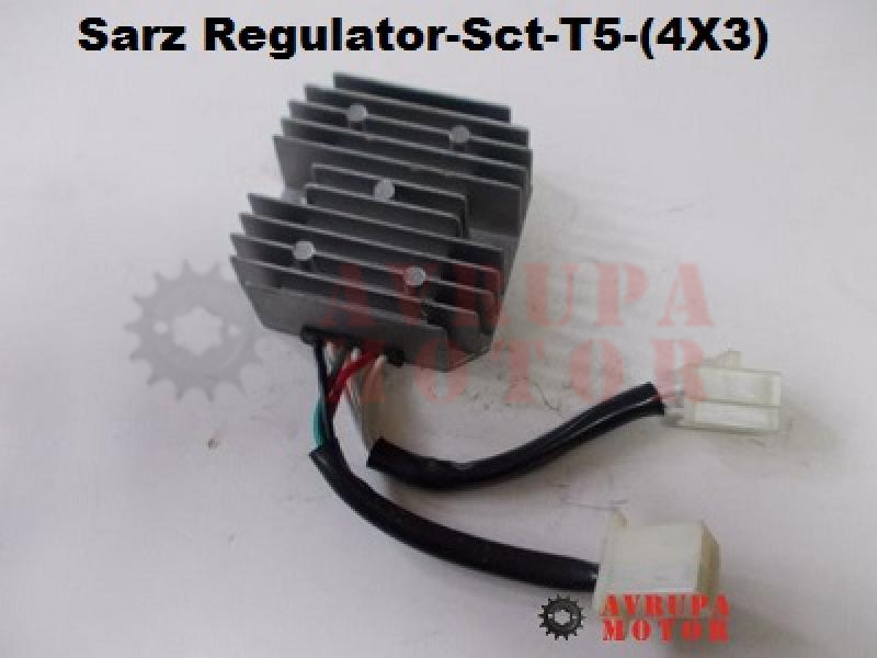 Sarz Regulator-Sct-T5-(4X3)-A-
