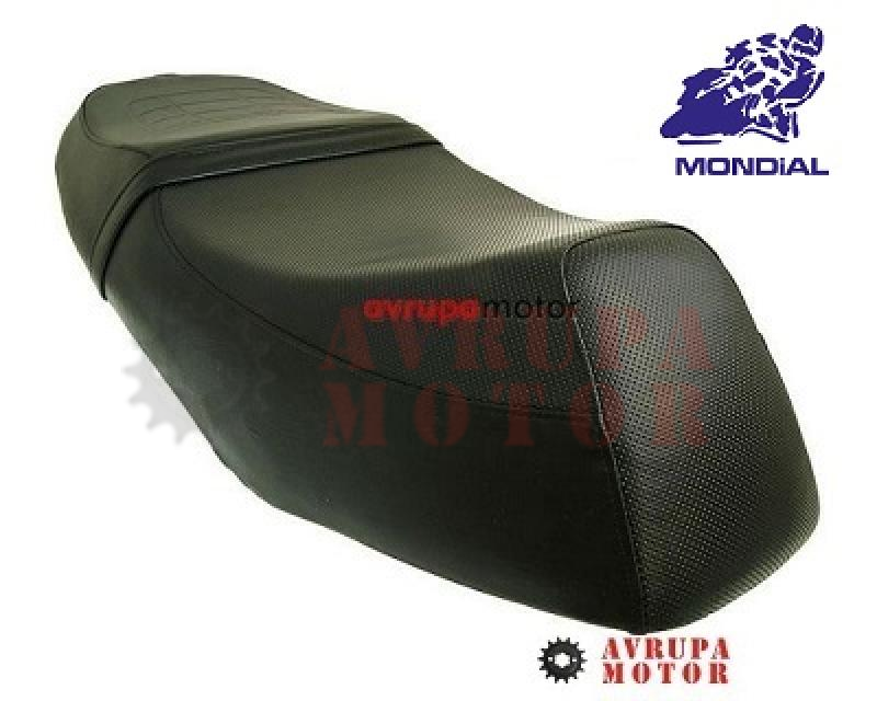 SELE KOMPLE SCOOTER 151 RS-A-M